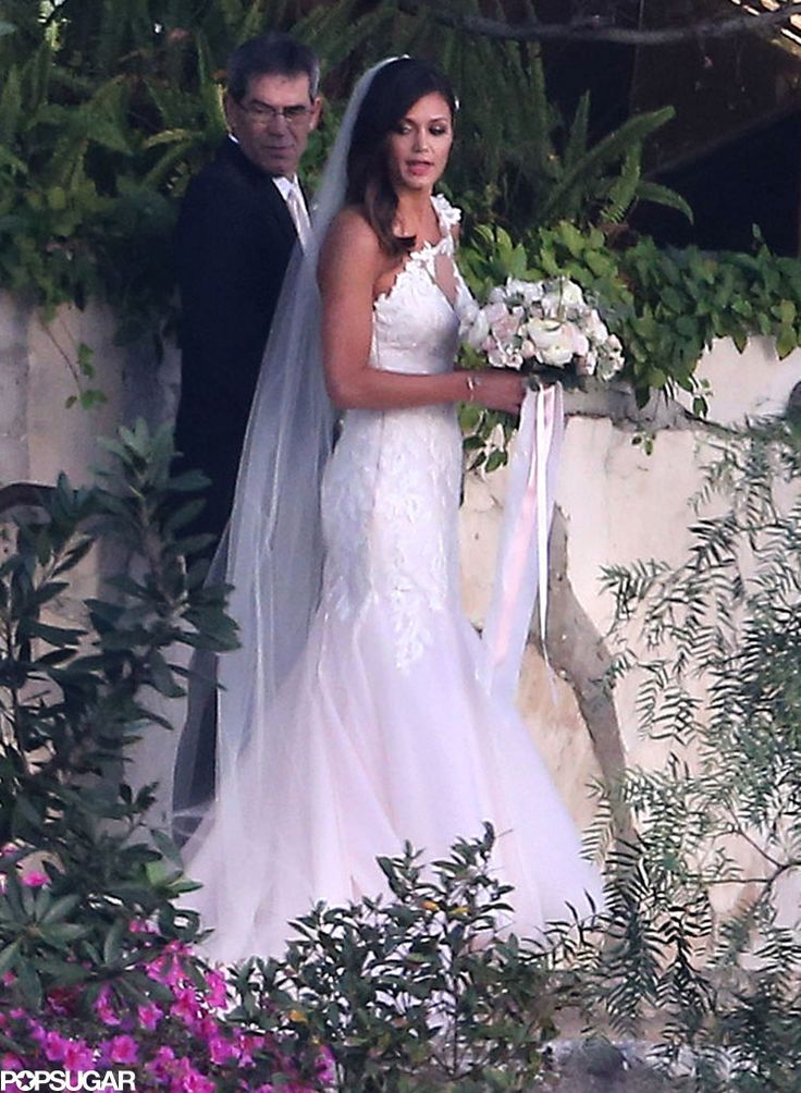 Exclusive: See Bachelorette Desiree Hartsock's Wedding Pictures!