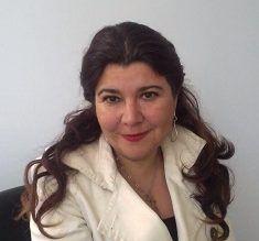 Dr. Lorena del Pilar Munoz - World Resources Forum