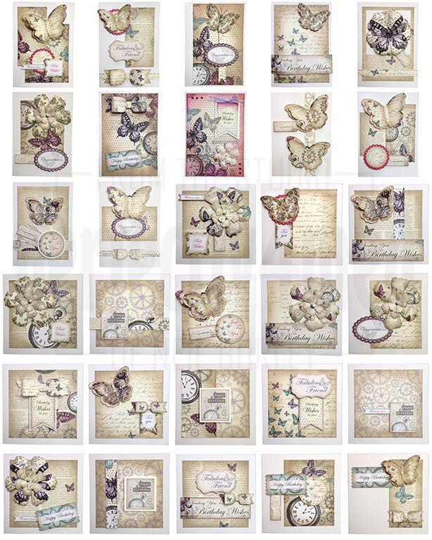 Best Cards  Craftwork Cards Images On