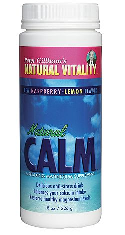 Natural Calm Magnesium.  Best supplement ever! Helps with sleeping, muscle aches, migraines, ADHD...everything under the sun.  #magnesium, #natural calm