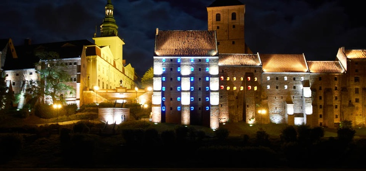 The Heritage Granary Complex in Grudziądz dates back to the fourth century. Preserved as it is, the architectural complex is an example of urban planning that is unique to Poland and to the whole of Europe.
