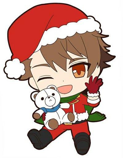 十龍之介 クリスマス