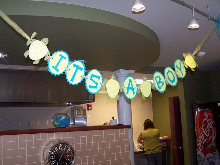 turtle baby shower on pinterest turtles candy themed baby showers