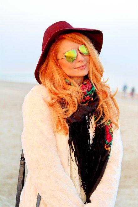 Sunny Winter Days Milano Marittima: www.DianaEnaiche.com