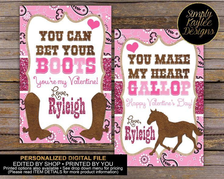 32 best Kids School Valentine\'s Day Card Ideas images on Pinterest ...
