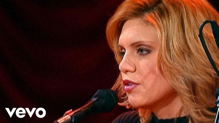 Music video by Alison Krauss and Union Station performing Every Time You Say Goodbye. (C) 2003 Rounder Records. Manufactured and distributed by Concord Music...