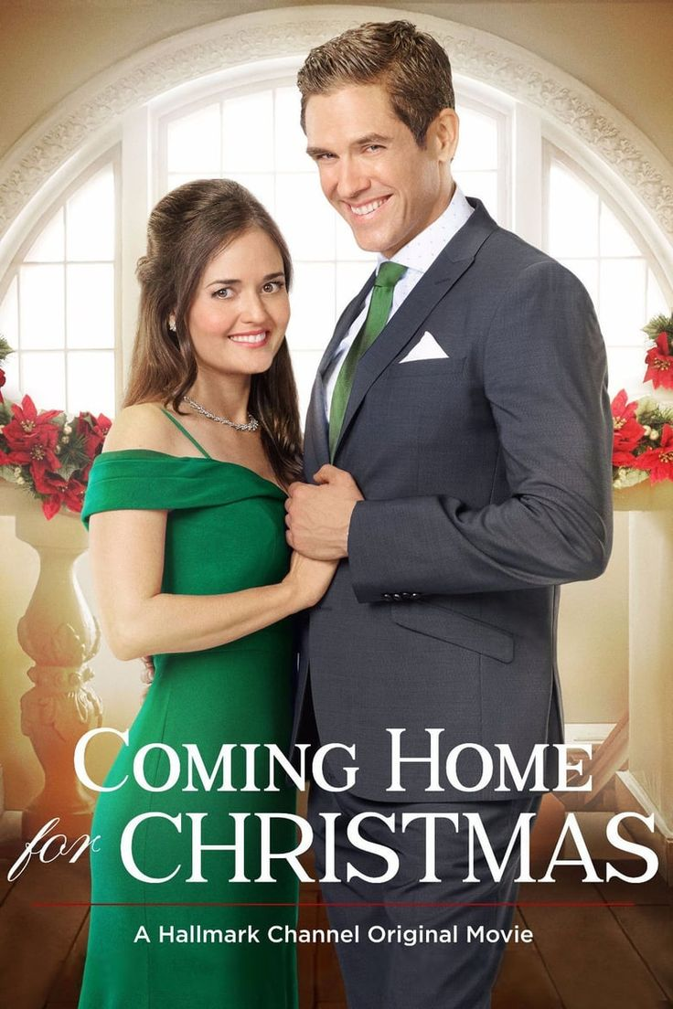 Coming Home for Christmas chanel 2008 Pelicula Completa en
