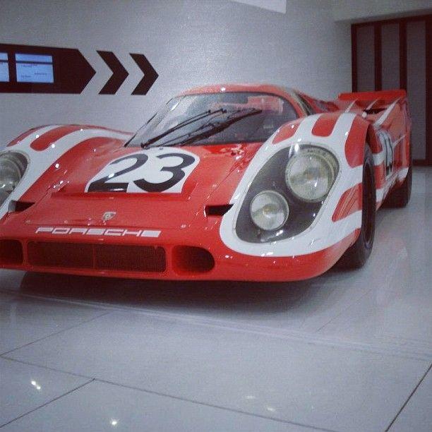 1970 LM winning 917