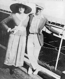 Discovering Chaplin: On this day in 1918, Mildred Harris became Charlie's first wife
