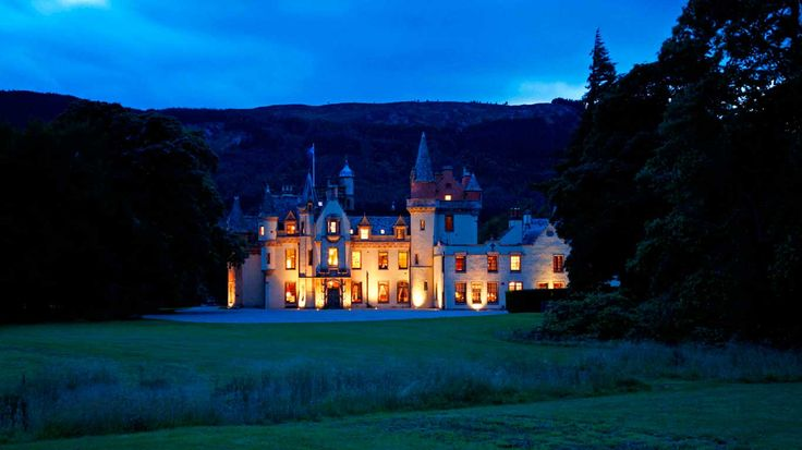 Luxury Wedding Venues, Houses, Cottages and Castles