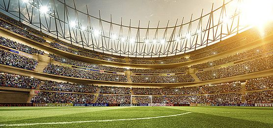 Olympic Football Stadium Football Stadiums Olympic Football Rio Games