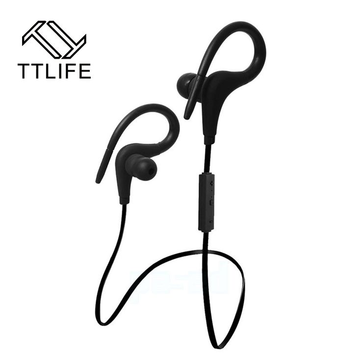 TTLIFE Sport Wireless Headphone //Price: $9.00 & FREE Shipping //     #playing #player