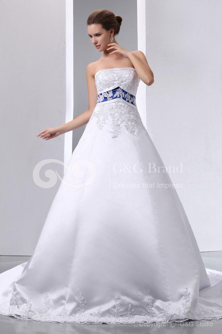 90 best Wedding Dresses images on Pinterest Wedding dressses
