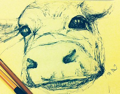 """Check out new work on my @Behance portfolio: """"Fast sketch"""" http://be.net/gallery/49496765/Fast-sketch"""