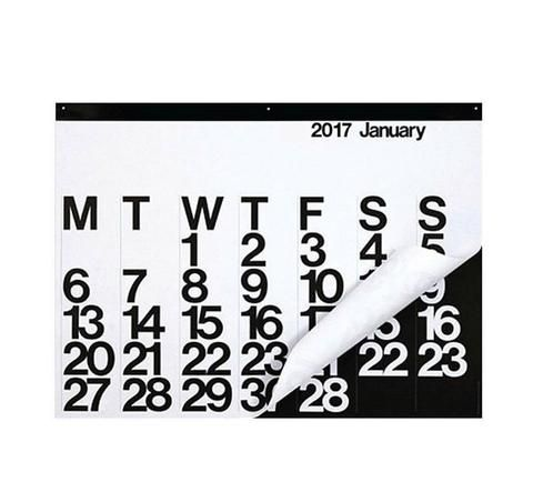 2017 Stendig Calendar | Simple Style Co