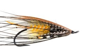 Fly Tying Archive | Custom Classic Salmon Fly