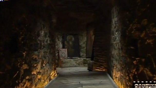 Υπόγεια Θεσσαλονίκη - Η πόλη κάτω από την πόλη video