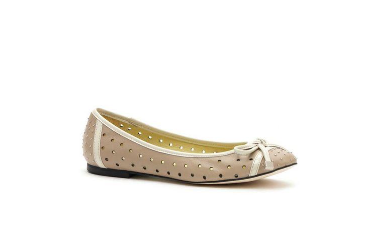 Una scarpa da avere sempre nell'armadio!