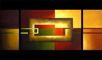 modern abstract art - Abstract Thought