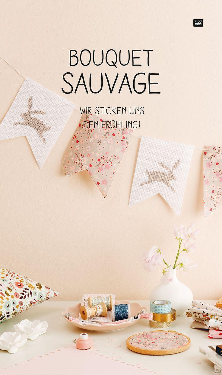 79 best Sticken * Embroidery * Anleitungen & Vorlagen images on ...