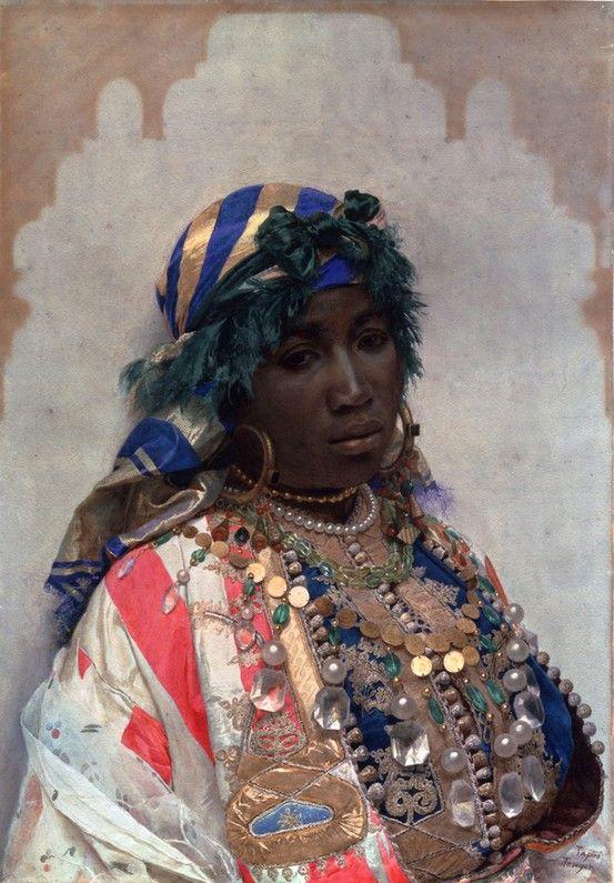 Tangier, ca. 1876