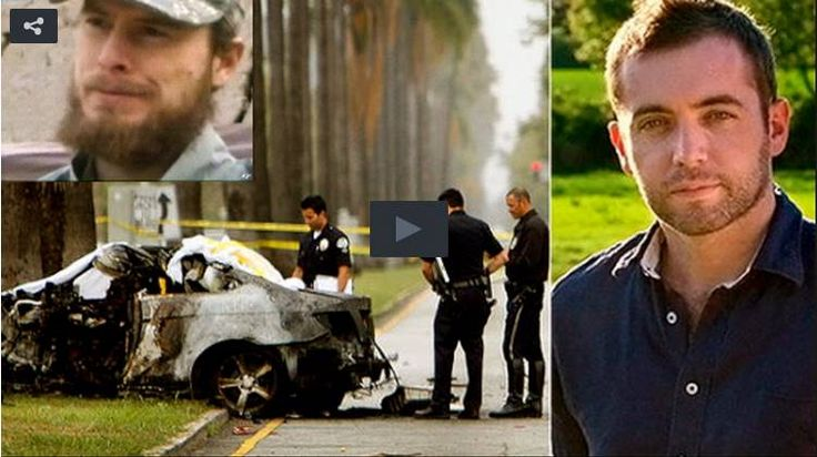 Must listen and share..... This Journalist Died After Exposing Bowe Bergdahl's Anti-Americanism