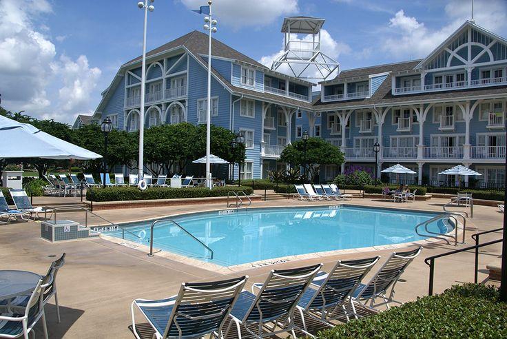 Cheap hotels in Orlando, Florida