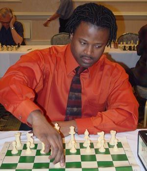 Maurice Ashley, the first African American chess grandmaster, was born in St. Andrew, Jamaica on March 6, 1966. At age 12, his family moved to Brooklyn, New York, where Ashley began to develop an interest in chess. Although he spent several hours a day playing and studying the game, he did not play well enough to qualify for his high school chess team, and instead had to develop his skills by playing in tournaments and informal games.