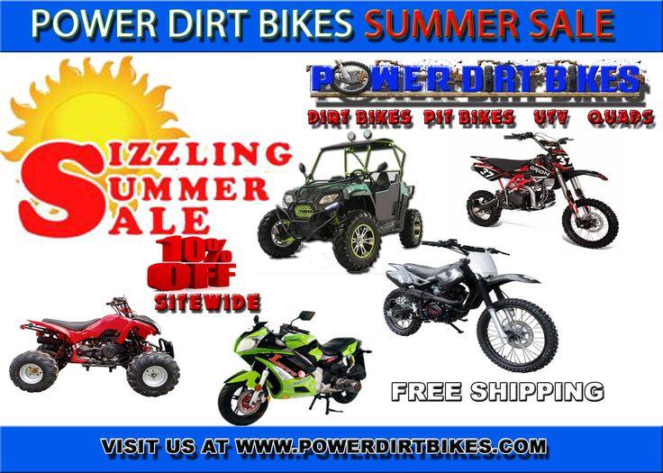 %TITTLE% -  قالب وردپرس  - http://acculength.com/dirt-bikes/sizzlin-summer-spectacular-10-off-plus-free-shipping-atv-cheap-dirt-bikes-pit-bikes-quads-utv-and-more.html
