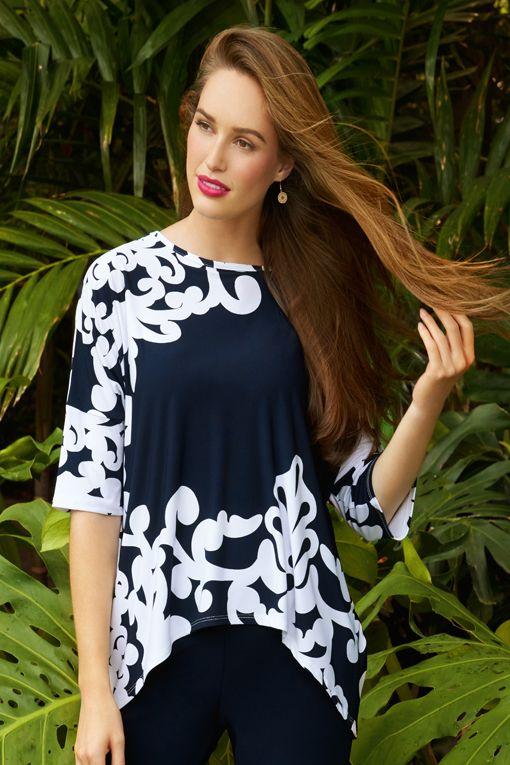 #JosephRibkoff #JR #Canadian #CanadianDesigner #Canada #fashion #print #fashion #style #blue #navy #model #shape #women #jourdan #jourdanbelfast