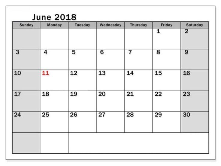 June Calendar Waterproof : Best calendar images on pinterest