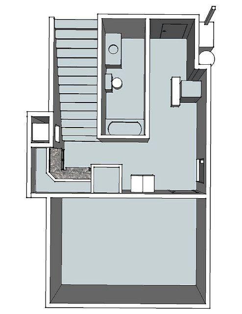 16 best sketchup bedroom images on pinterest for Sketchup room layout