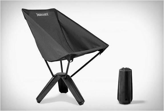 Muhteşem Kamp Sandalyesi | TREO CHAIR | TeknOlsun