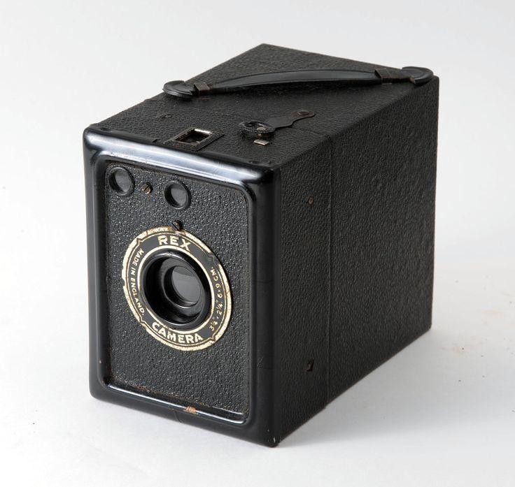 LP LABORATORIUM PRINSEN BOX 6X9CM ON 120 ROLL FILM CAMERA ...  |Old Camera Film Roll Boxes