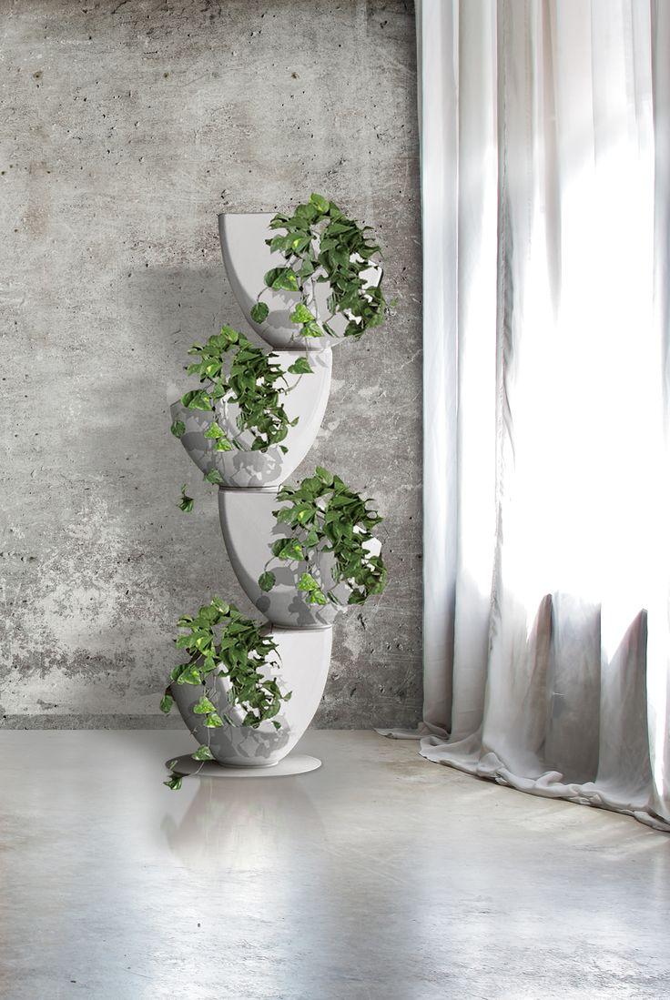 Zapomniałeś o kwiatach na #dzieńkobiet? Mamy coś dla Ciebie. #Ecovo od @rondadesignsrl   #womensday #woman #8march #8marca #kobiety #womenday #interior #aranzacja #internationalwomenday  Dostępne w Polsce - www.banditdesign.pl