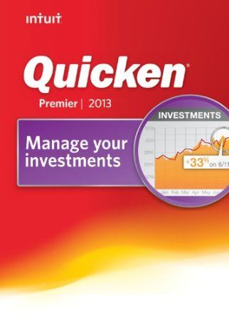 Quicken Premier gives you the information you need to make smart investment decisions, so you can watch your money grow. Price: $69.99  Your #1 Source for Software and Software Downloads  Ultimatesoftwaredownload.com