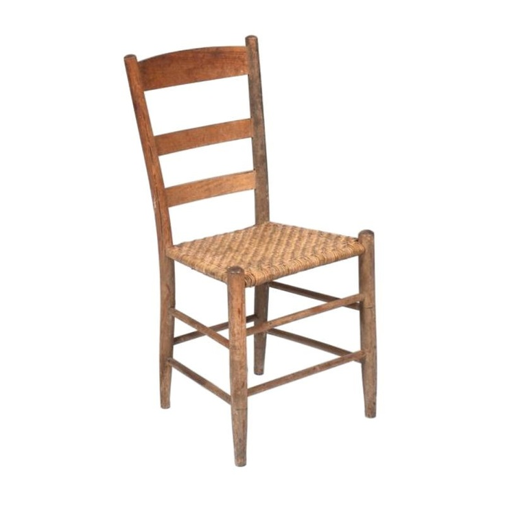 Primitive Kitchen Table And Chairs: 23 Best Images About Early Primitive Chairs On Pinterest