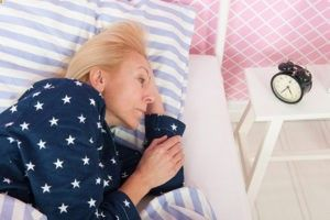 Insomnia Symptoms May Have a Correlation with Alzheimer's Disease