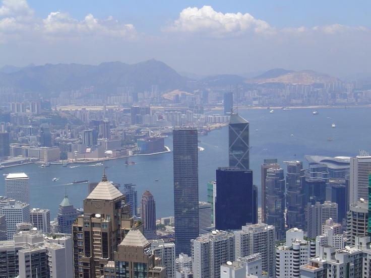 Hong Kong '03