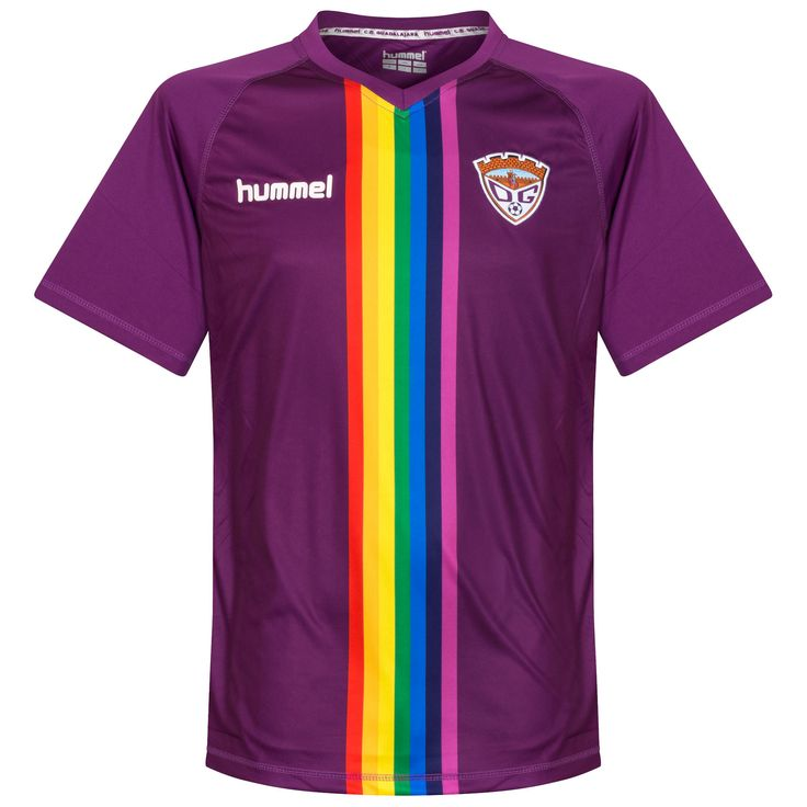 Chivas Guadalajara Shirt Thuis 2015-2016