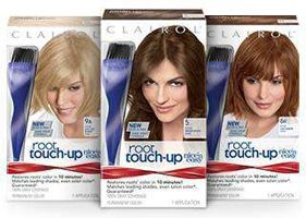 FREE Box of Clairol Root Touch-Up by Nice 'n Easy From Orgullosa on http://hunt4freebies.com