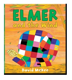 Elmer and the Wind by David McKee published by Andersen Press. Narrated for Me Books by Mike Wozniak.