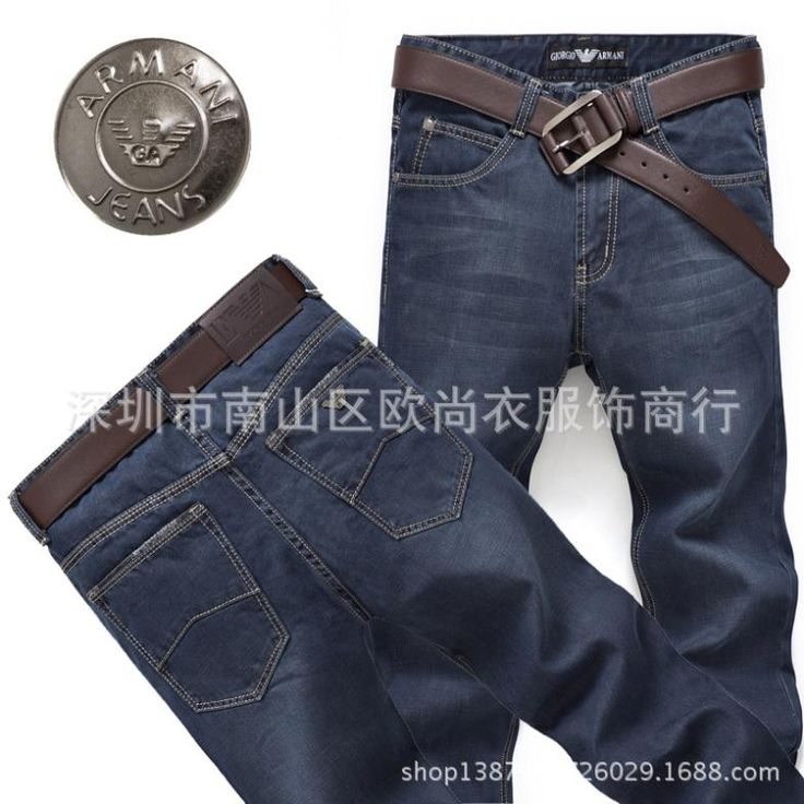 Find More Jeans Information about 2014 new arrival top fashion algodão zipper fly mid rise moda masculina jeans calças de brim dos homens 2014aj grande afluxo de inverno reta fino,High Quality jeans warehouse,China jeans xxl Suppliers, Cheap jean jean from Fashion boutique heaven on Aliexpress.com