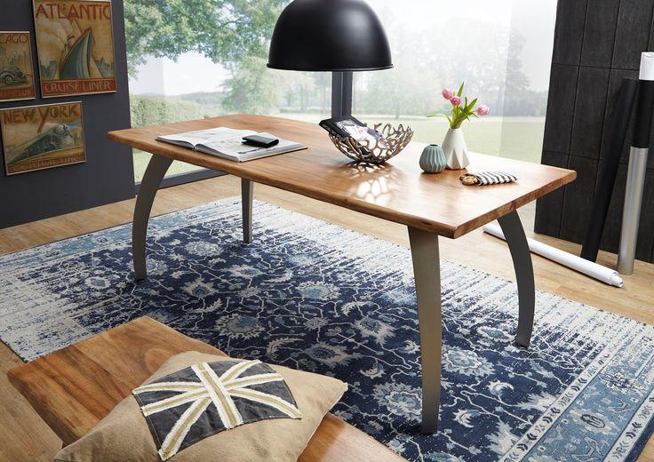 Die besten 25+ Akazienholz Möbel Ideen auf Pinterest Metallrohr - glas mobel ideen fur ihr modernes interieur von vitrealspecchi