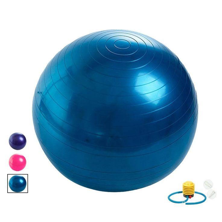 1000 id es sur le th me exercices avec ballon suisse sur for Housse ballon yoga