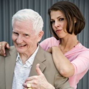 Tips To Make A Relationship Work When There Is A Big Age Difference...you know he HAS to have MONEY!!!LOL!!