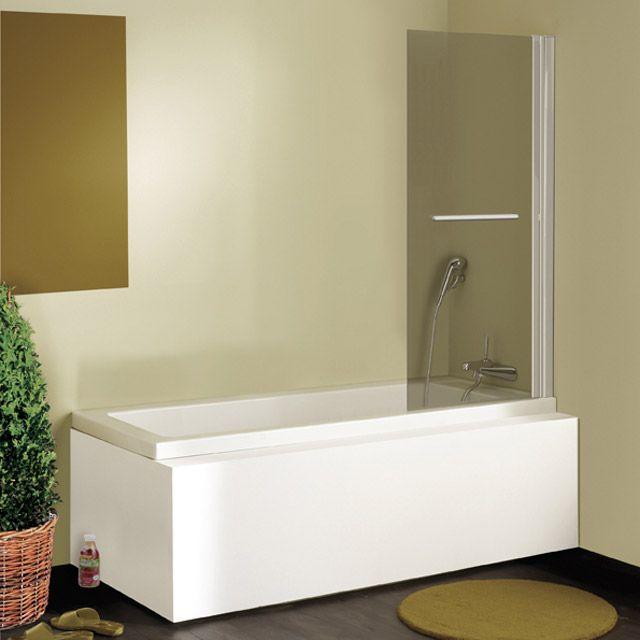 les 25 meilleures id es de la cat gorie pare baignoire sur. Black Bedroom Furniture Sets. Home Design Ideas