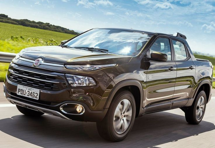 2017 Fiat Toro Review Specs Price Photos Ivana