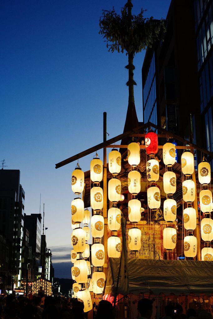 https://flic.kr/p/6Fvpyc   The Gion Festival   Kyoto, Shijo-Karasuma [?]