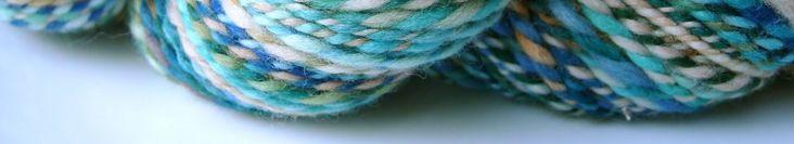 Silk-dyed eggs | Foxflat's Blog
